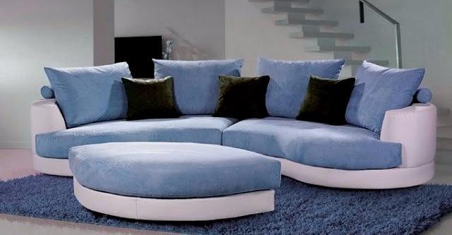 Muebles sof modular moderno estilo elegance chaise bs for Muebles super modernos