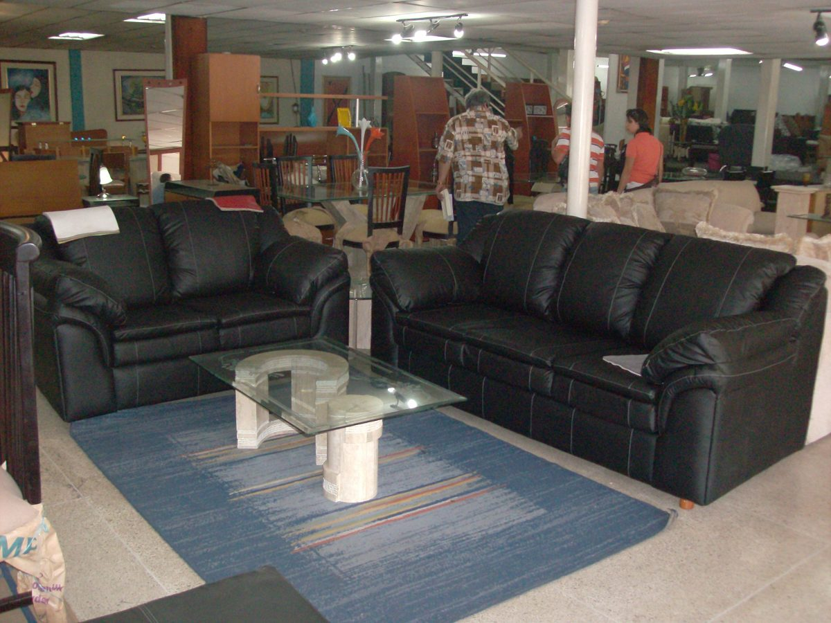 Muebles sof modular recibo juego de sala bs for Muebles de sala promart