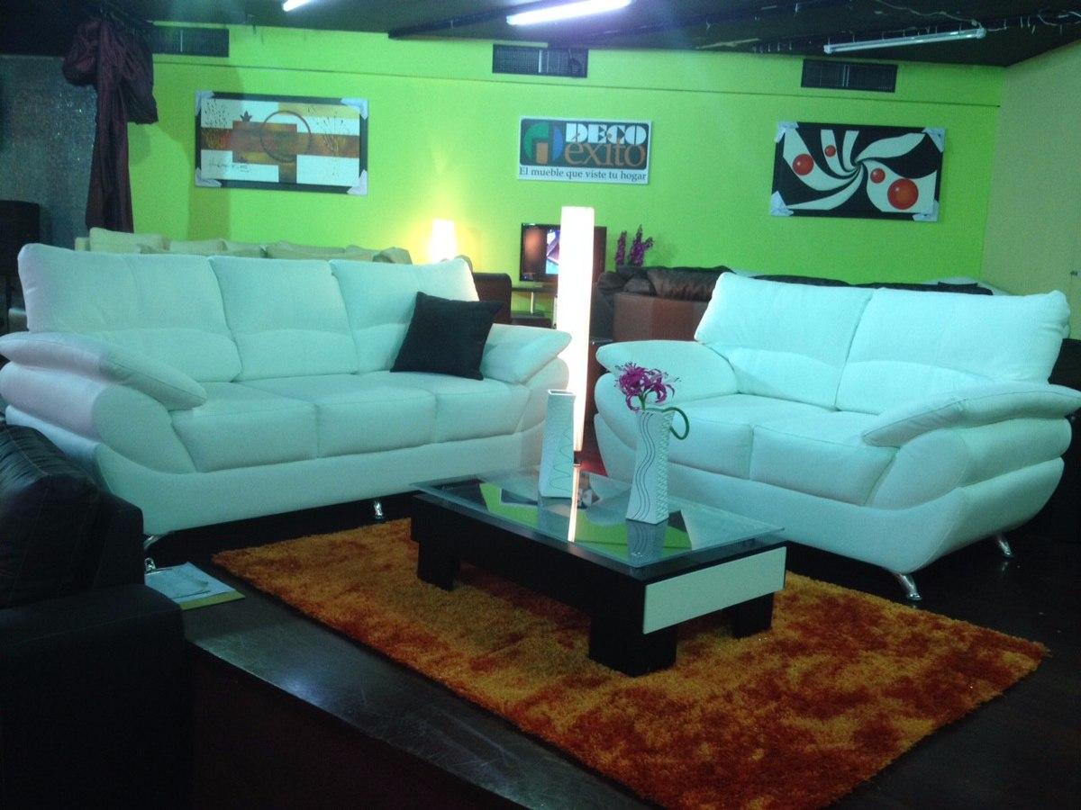 Muebles sof modular recibo juego de sala bs 129 for Muebles modulares modernos
