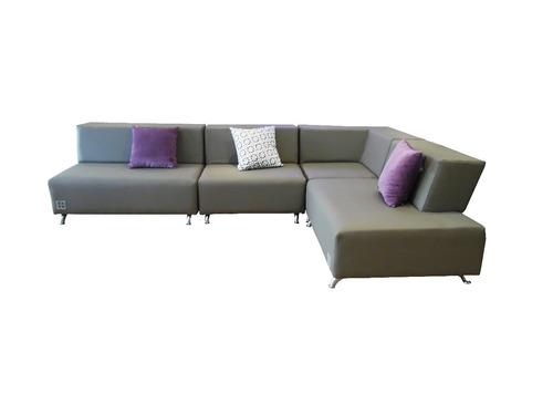 muebles sofá modular umberto capozzi estilo montecatini