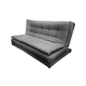 275cb4f720abe Sofa Cama Color Gris - Muebles para Muebles para Salas en Mercado Libre  México