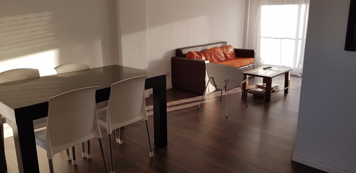 muebles temporario departamento