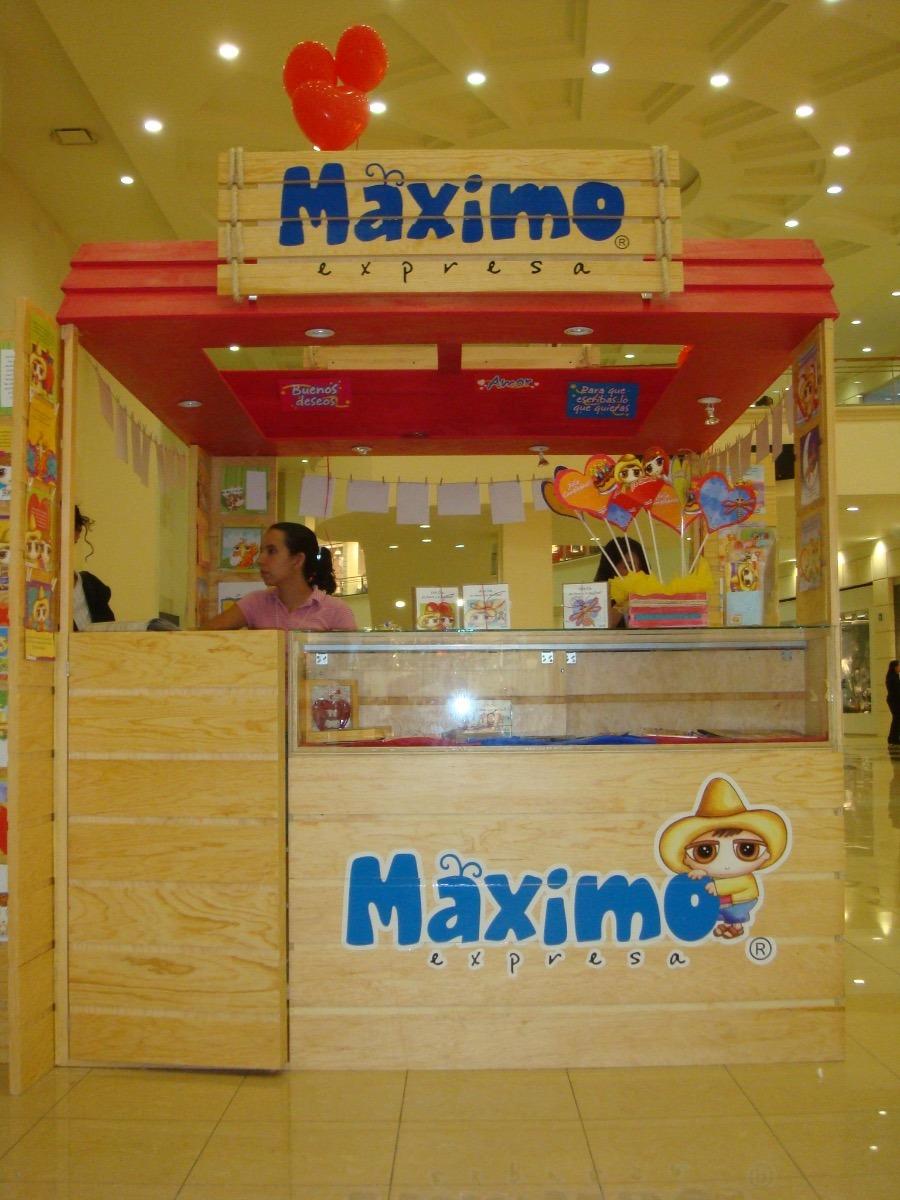 Muebles Tiendas Boutiques Remodelaci N Locales Comerciales  # Muebles Para Fast Food