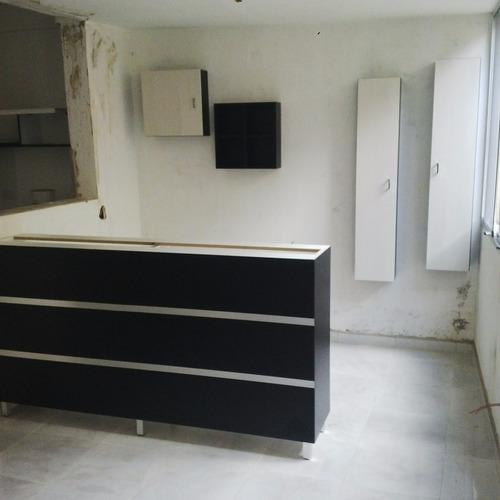Muebles Tipo Bar Modernos  Bs 1100000,00 en Mercado Libre