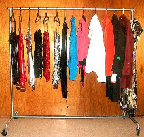 muebles tipo closet para todo tipo de ropa nuevos con llanta