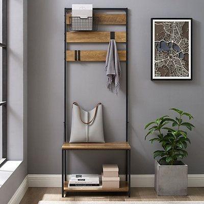 muebles tipo industrial
