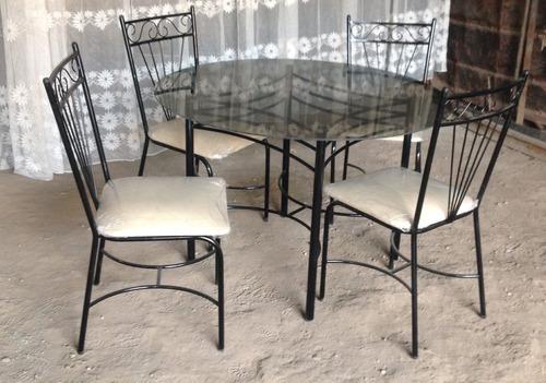 Muebles tubulares nazaret 1 en mercado libre for Quien compra muebles usados