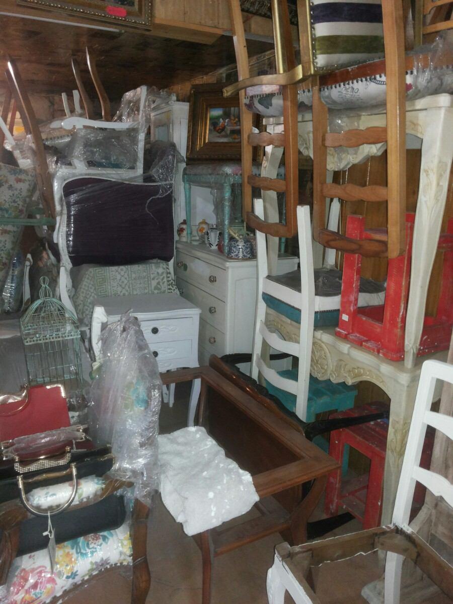 muebles vintage antiguos en mercado libre