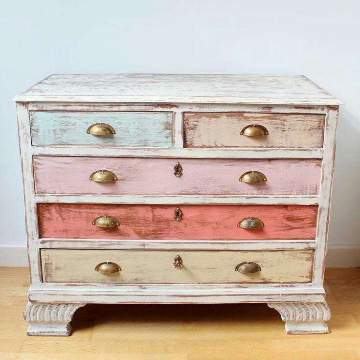 muebles vintage franc s pink u s 330 00 en mercado libre