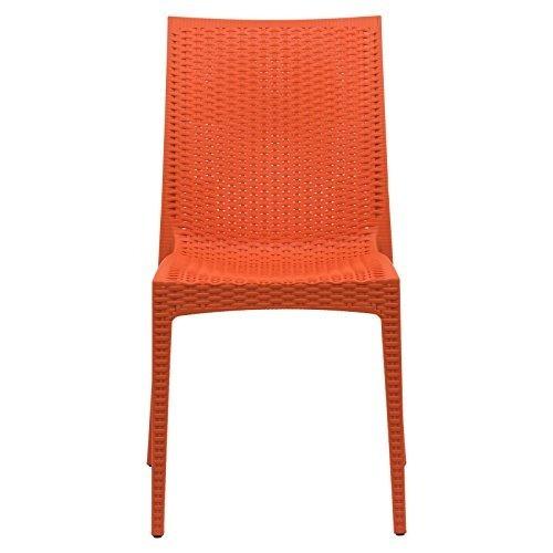muebles y accesorios de patio msmc19or4 leisuremod