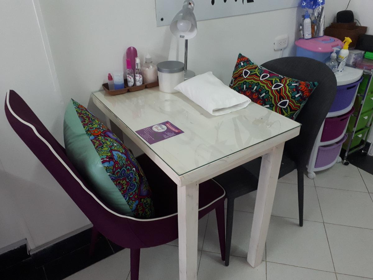Muebles Y Accesorios Para Spa Manos Y Pies - $ 5.000.000 en Mercado ...