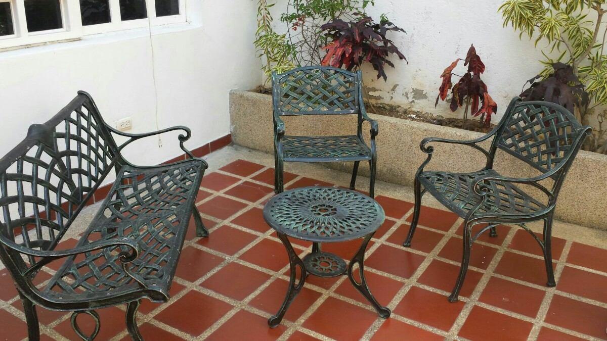 Excepcional Juegos De Comedor Muebles De Jardín Bandera - Muebles ...