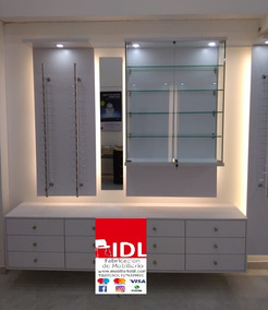 de190c1169 Muebles Para Opticas Recepcion en Mercado Libre Colombia