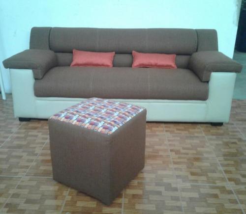 muebles y tapicería