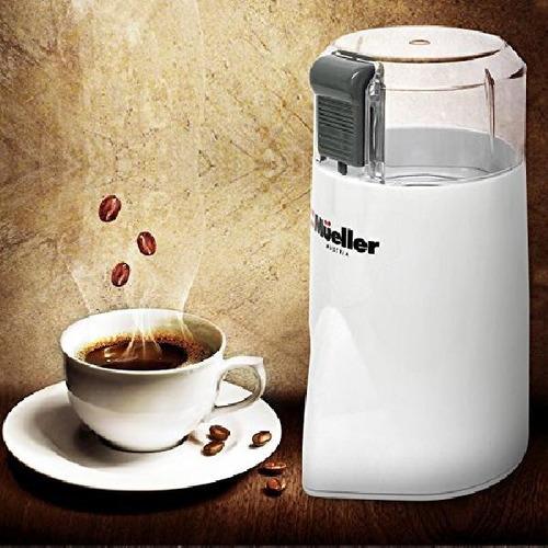 mueller-carerra electric molinillo de café modelo 550