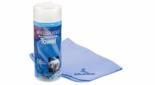 mueller kold towel (toalla refrescante)