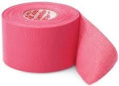 mueller m tape colores tela adhesiva para atletas