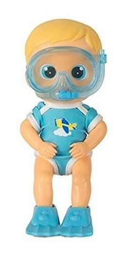 mueñeco bebé bloopies