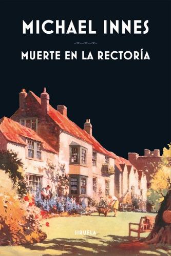 muerte en la rector¿a(libro novela y narrativa extranjera)