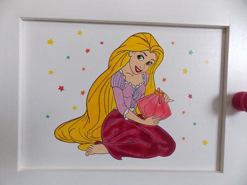 muestrario 4 de dibujos a mano en muebles decorpino