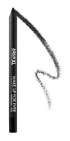 mufe aqua xl - lápis para olhos - m10