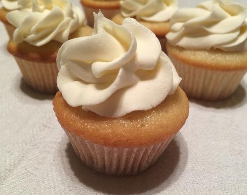 muffins, cupcakes, picadas y otros.