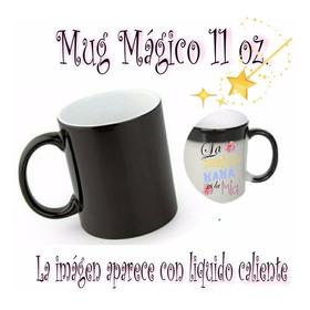 Mug Magico 11 Oz.