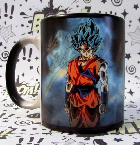 mug mágico , mug que cambia de color