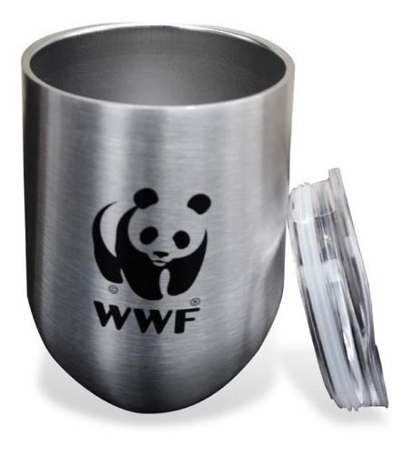 mug metálico wwf-colombia