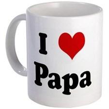 mug personalizado publicitario regalo día del padre