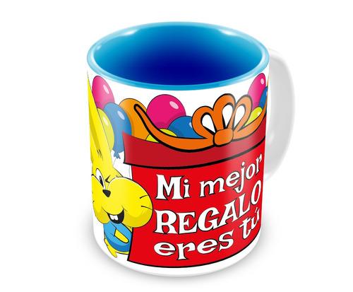 mug personalizados bony regalo