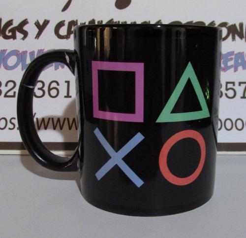 mug tazas gamer
