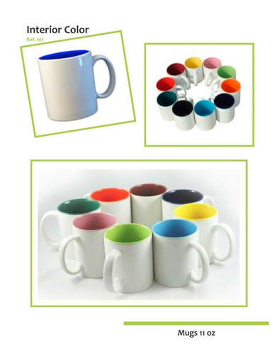 mugs de color interno