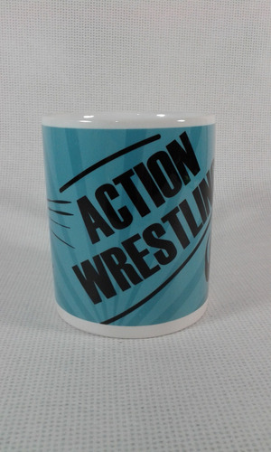 mugs lucha libre - wrestling