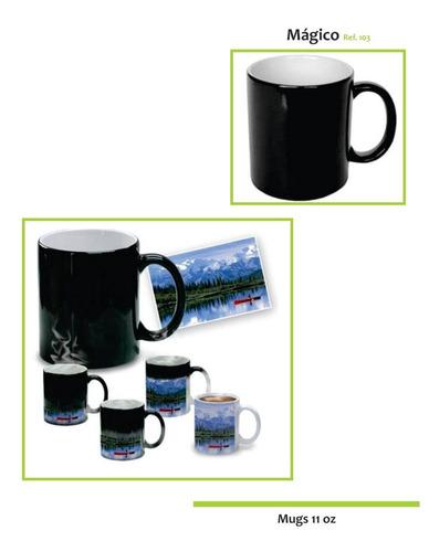mugs mágicos