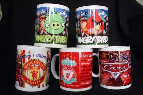mugs personalizados