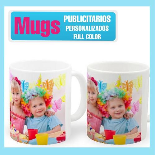 mugs personalizados, publicitarios