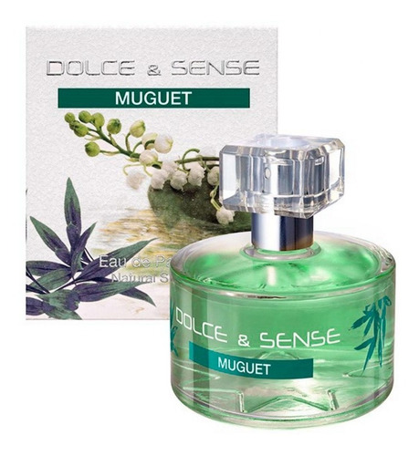 muguet paris elysees - perfume feminino - eau de parfum 60ml