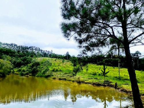 muito verde ar puro adquira hoje mesmo seu terreno ( léia )