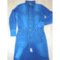 Enterito/jumpsuit/overall De Jeans