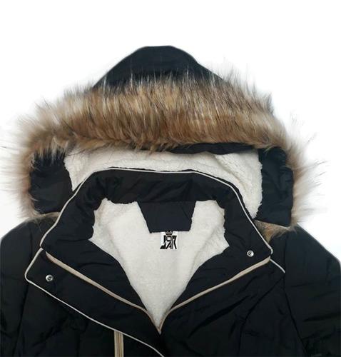 mujer abrigos chaquetas