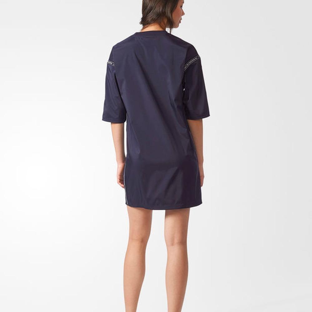 Vestido Playera Originals Reversible Mujer adidas Br9424 - $ 799.00 ...