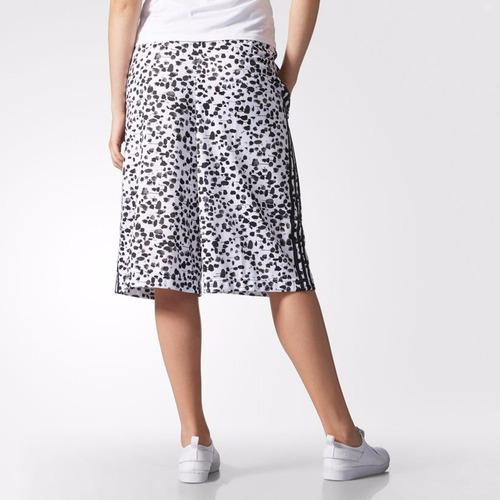 mujer adidas short