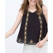 Blusa Moderna Importada Para Mujer