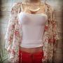 Kimonos Y Blusones