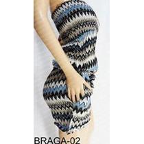 Braga Top Vestido Ropa Dama Overol Pantalon Blusa Playero