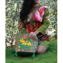 Ropa Playera - Hindu Hermosos Blusones Estampados