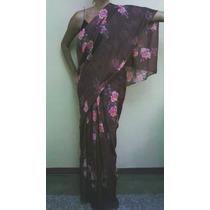 Vestido Sari Indu.