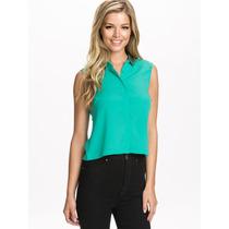 Blusas Para Mujer Americana Colection Vero Moda