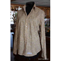 Blusa/camisa Animal Print Dolce & Gabbana Autentica Tm